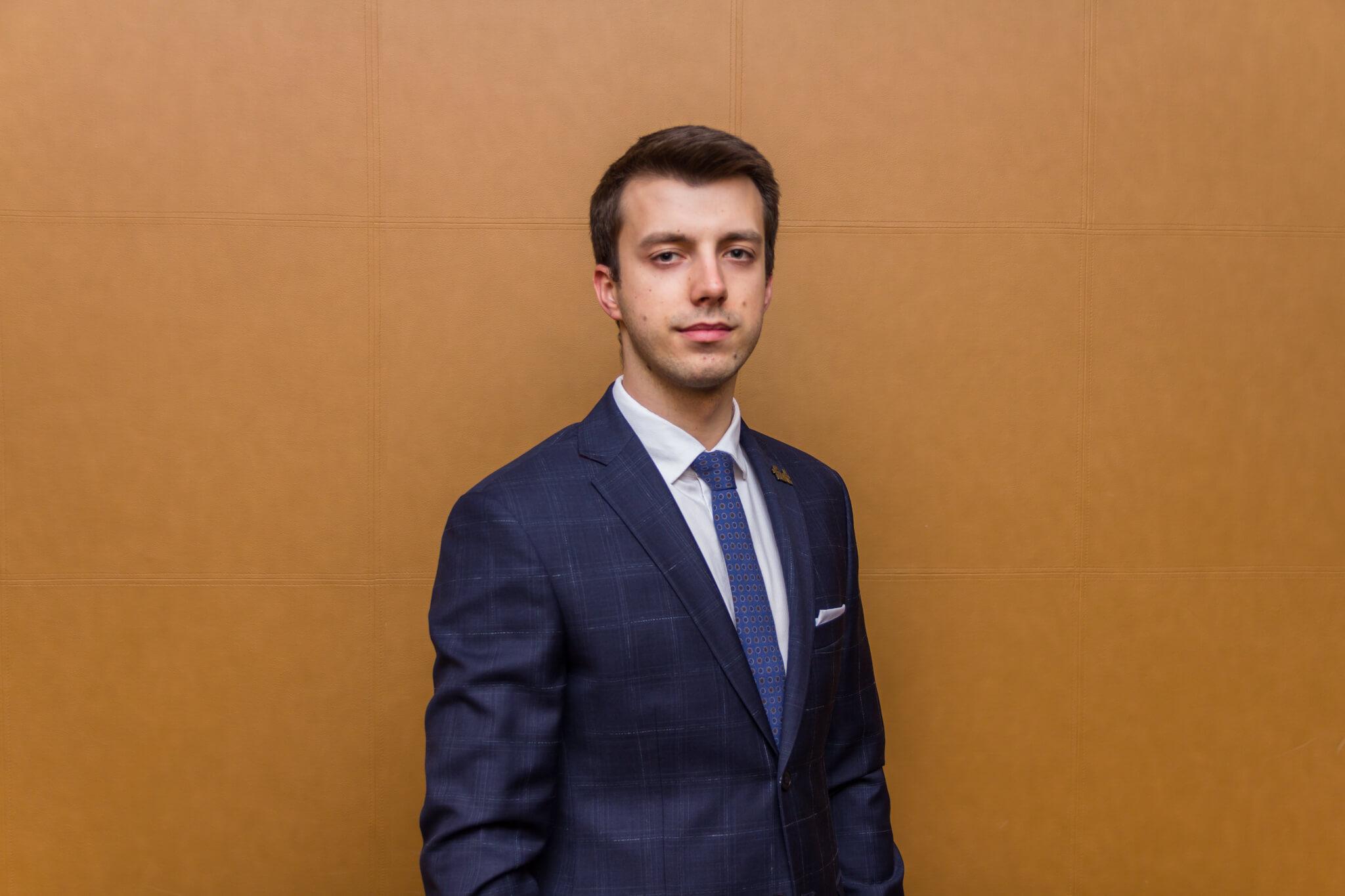 Krzysztof Pszczółka