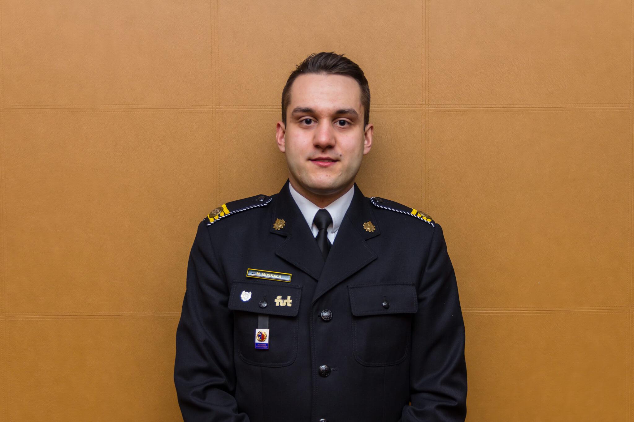 Marcin Muskała